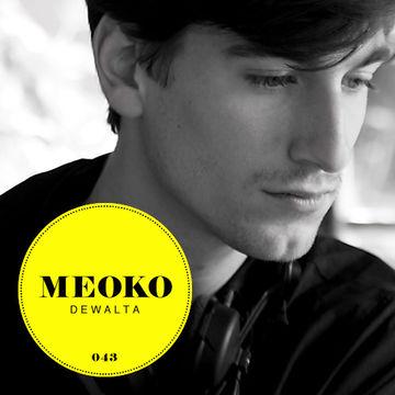 2012-11-08 - DeWalta - Meoko Podcast 043.jpg