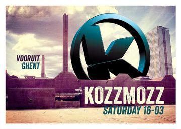 2013-03-16 - Kozzmozz, Vooruit -1.jpg