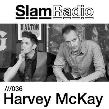 2013-06-06 - Harvey McKay - Slam Radio 036.jpg