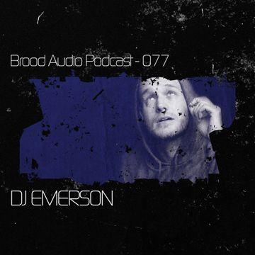 2013-06-11 - DJ Emerson - Brood Audio Podcast (BAP077).jpg