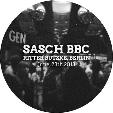 2013-06-28 - Ritterstrasse Pres. Mono Recordings Labelshowcase, Ritter Butzke -3.jpg