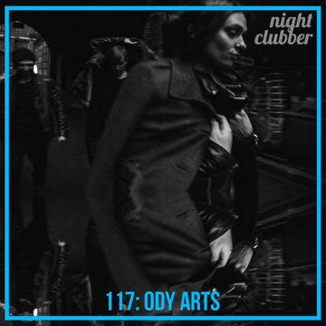 2014-11-24 - ODY Arts - Nightclubber.ro Podcast 117.jpg