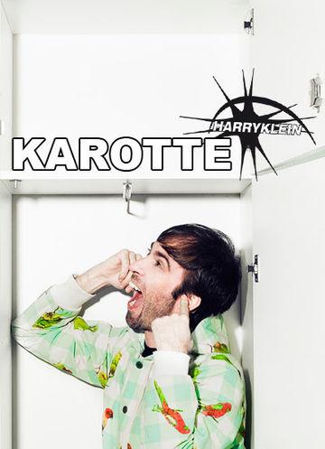 2011-07-08 - Karotte - All Night Long, Harry Klein.jpg