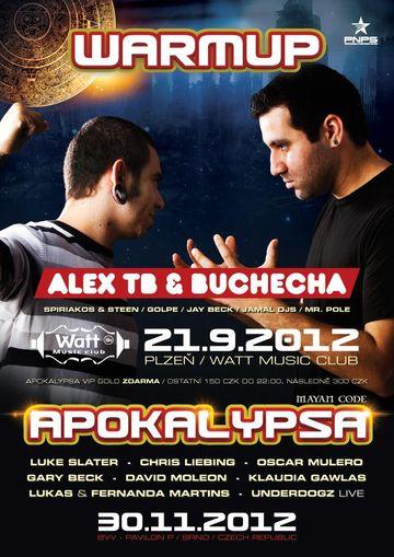 2012-09-21 - Warm Up Apokalypsa, Watt Music Club.jpg
