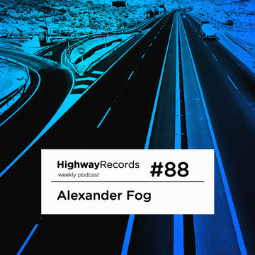 2012-10-20 - Alexander Fog - Highway Podcast 88.jpg