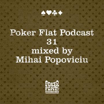 2013-05-08 - Mihai Popoviciu - Poker Flat Podcast 31.jpg