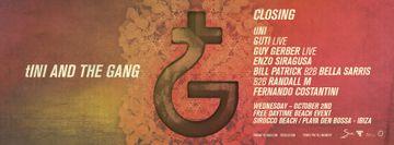 2013-10-02 - tINI And The Gang Closing Party, Sirocco Beach Club -1.jpg
