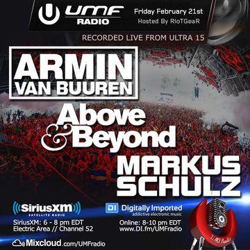 2014-02-21 - VA - UMF Radio 251 -2.jpg