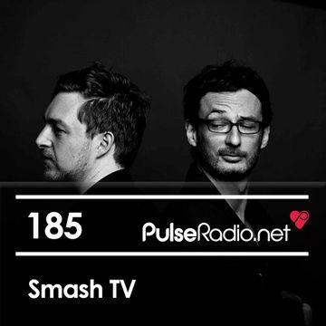 2014-08-04 - Smash TV - Pulse Radio Podcast 184.jpg