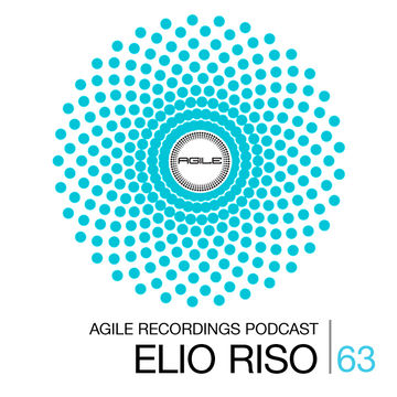 2014-11-10 - Elio Riso - Agile Recordings Podcast 063.jpg