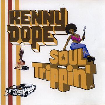 2004-06 - Kenny Dope - Soul Trippin' -1.jpg