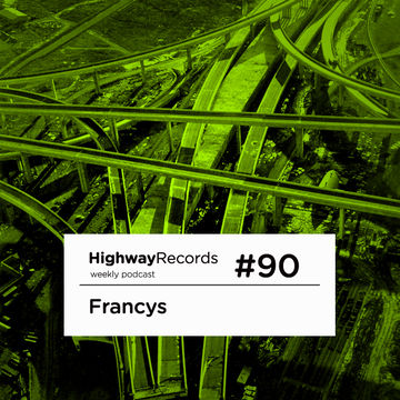 2012-11-05 - Francys - Highway Podcast 90.jpg