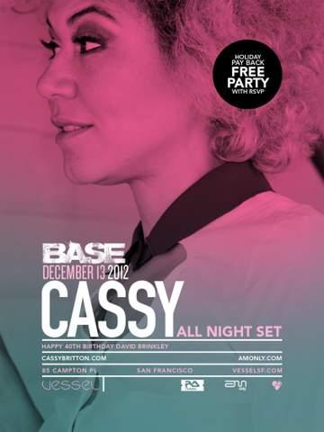 2012-12-13 - Cassy @ Base - The Holiday Payback, Vessel.jpg