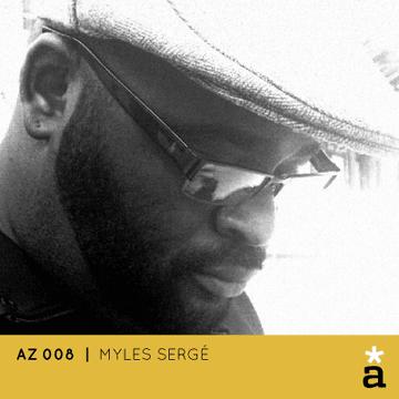2013-02-06 - Myles Sergé - Azterisco Podcast (AZ 008).png