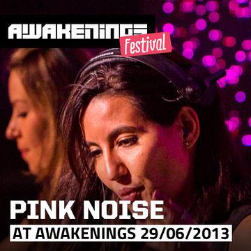 2013-06-29 - Pink Noise @ Awakenings, Spaarnwoude.jpg