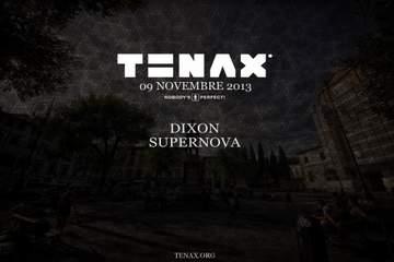 2013-11-09 - Nobody's Perfect, Tenax.jpg