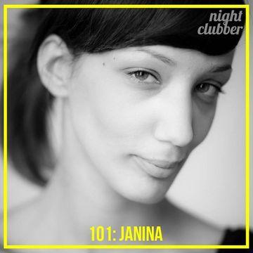 2013-11-19 - Janina - Nightclubber.ro Podcast 101.jpg