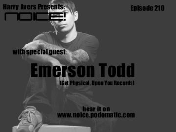 2011-03-11 - Emerson Todd - Noice! Podcast 210.jpg