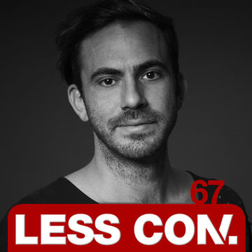 2011-11-03 - Alex Picone - Less Conversation Podcast 67.jpg