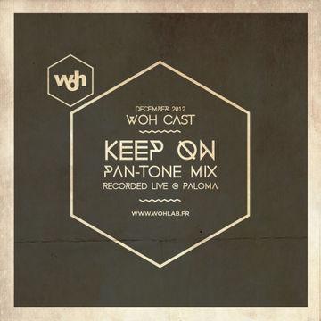 2013-01-24 - Keep On - WOHCast January 2013.jpg