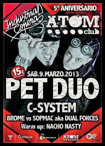 2013-03-09 - 5 Years Atom, Industrial Copera.jpg
