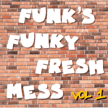 2013-03-19 - Funk D'Void - Funky Fresh Mess Vol.1.png