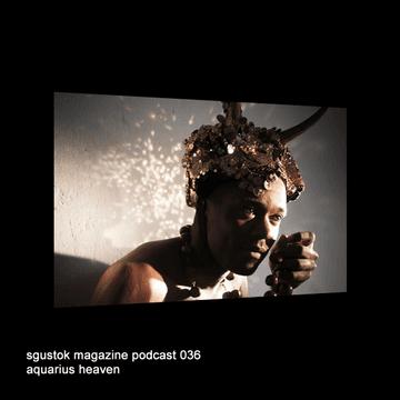 2013-06-28 - Aquarius Heaven - Sgustok Magazine Podcast 036.png