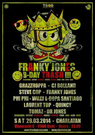 2014-03-29 - Franky Jones B-Day Trash, Café Charlatan.jpg