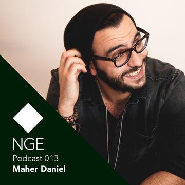 2014-05-13 - Maher Daniel - NGE Podcast 013.jpg
