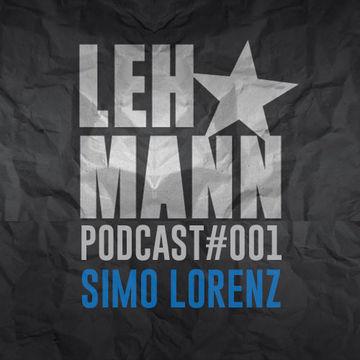 2014-07-15 - Simo Lorenz - Lehmann Podcast 001.jpg