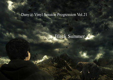 2010-08-24 - Dany - Vinyl Session Progression Vol.21 - Black Summer.jpg