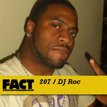 2010-12-03 - DJ Roc - FACT Mix 207.jpg