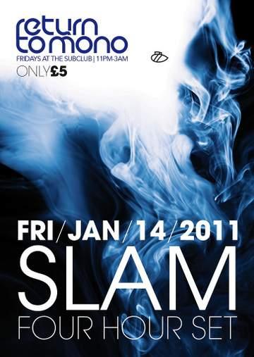 2011-01-14 - Return To Mono, Sub Club.jpg