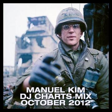 2012-10 - Manuel Kim - October DJ Charts Mix.jpg