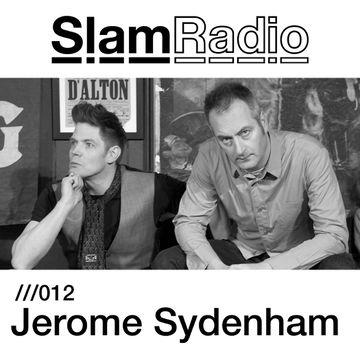 2012-12-20 - Jerome Sydenham - Slam Radio 012.jpg