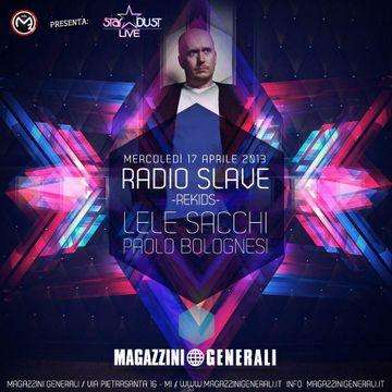2013-04-17 - Stardust Live, Magazzini Generali.jpg