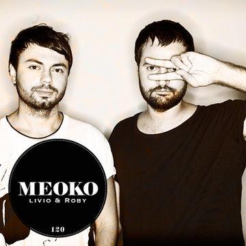 2014-02-21 - Livio & Roby - Meoko Podcast 120.jpg
