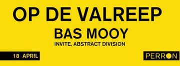 2014-04-18 - OP DE Valreep, Perron.jpg