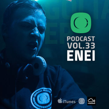 2014-05-07 - Enei - Critical Podcast 33.jpg