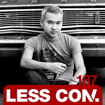 2014-05-26 - Satoshi Tomiie - Less Conversation Podcast 187.jpg
