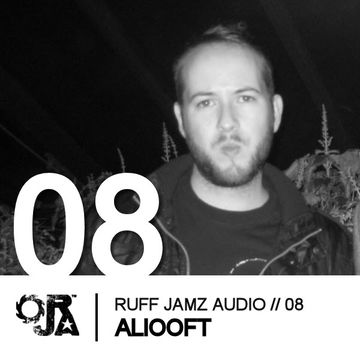 2009-10-30 - AliOOFT - Ruff Jamz Audio Podcast (RJA08).jpg