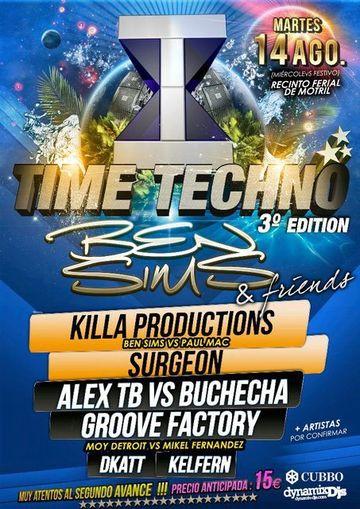 2012-08-14 - Time Techno - 3°Edition.jpg