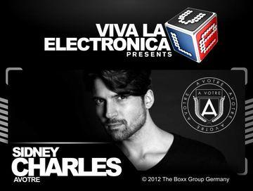 2012-11-23 - Sidney Charles - Avotre Special (Viva La Electronica).jpg