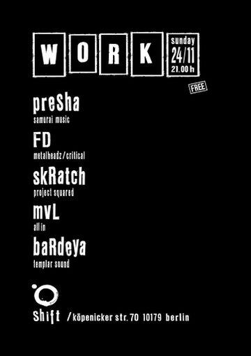 2013-11-24 - Work, Shift.jpg