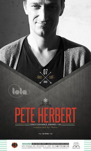 2013-12-07 - Pete Herbert @ Lola.jpg