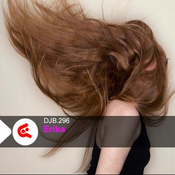 2014-02-24 - Erika - DJBroadcast Podcast 296.jpg