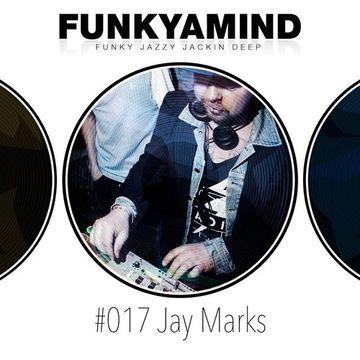2014-05-12 - Jay Marks - FunkYaMind Podcast 017.jpg