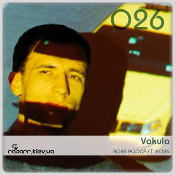 2009-03-02 - Vakula - RDRR Podcast 26.jpg