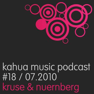 2010-07-05 - Strakes, Kruse & Nuernberg - Kahua Podcast 18.jpg