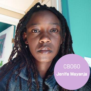 2010-11-22 - Jenifa Mayanja - Clubberia Podcast 60.jpg
